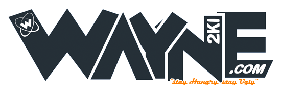WAYNE2k1.com Forum Community - Powered by vBulletin